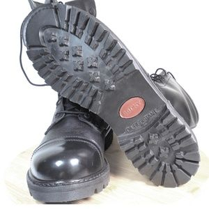 Rocky Shoes - Rocky Men's Military Style Boots Size 11.5 Wide